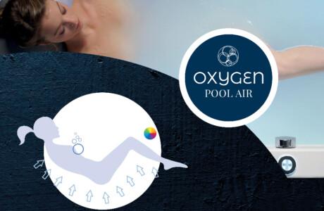 Oxygen Pool Air