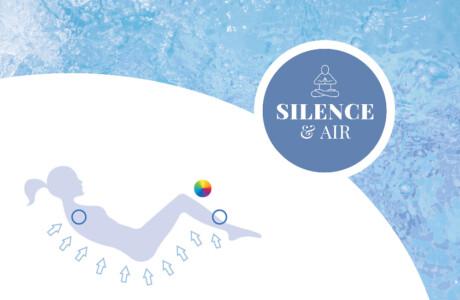 Silence et Air